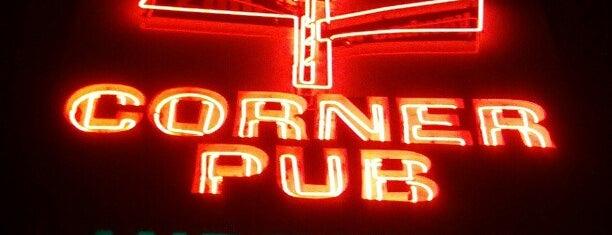 Corner Pub Midtown is one of Minneapolis and St.Paul Restaurants & Bars.