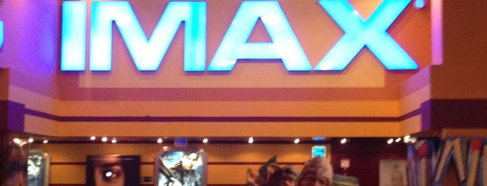Каро Фильм IMAX is one of Unlock Spot.