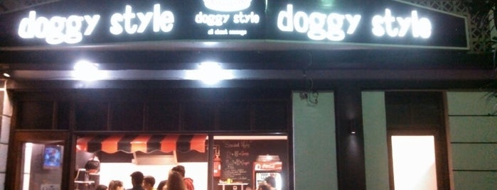 Doggy Style is one of Chios.