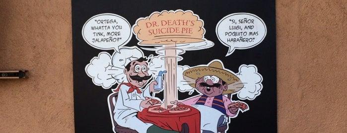 Luigi Ortega's is one of Must-visit Food in Pasadena.