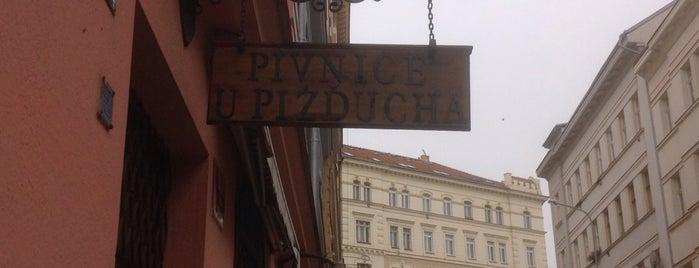 Hotel Prague City is one of Prague.