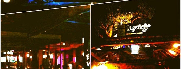 Hayahay Treehouse Bar And View Deck is one of Must-visit Food in Dumaguete City.