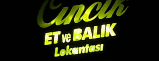 CINCIKCAFE is one of Gaziantep.