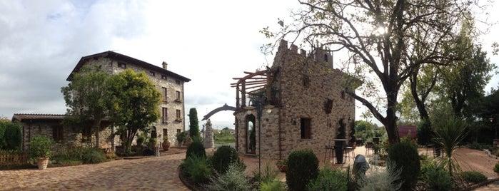 Villa Corte Degli dei is one of Alloggiare a Lucca C&G.