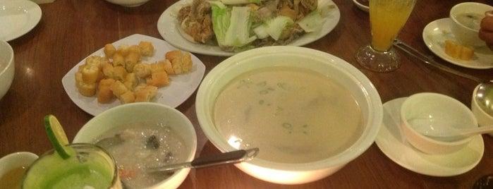 老大 Laota Restaurant is one of Breakfast spots around Denpasar.