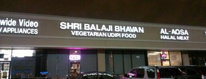 Shri Balaji Bhavan is one of houston nothing.
