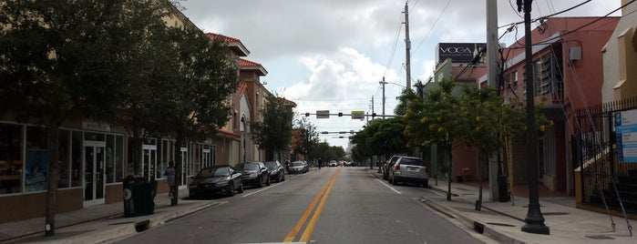 Overtown is one of My favorite places :).