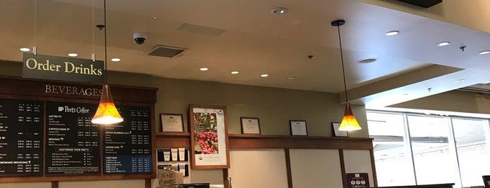 Peet's Coffee & Tea is one of South Lake Tahoe.