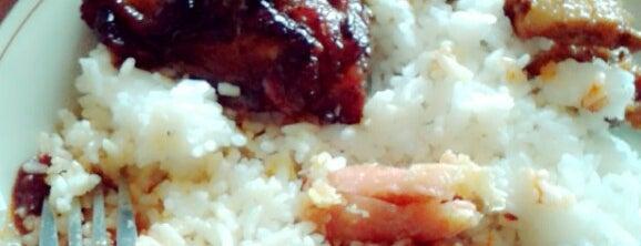 Kantin Jatinangor is one of Foodplace @ Jatinangor.