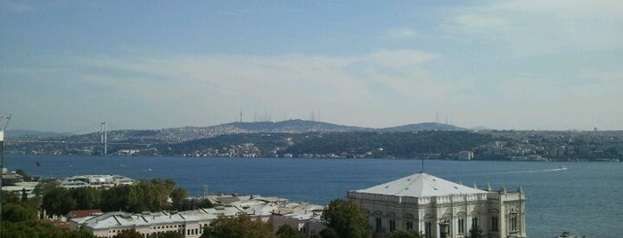 Gaja Roof is one of Istanbul'da Manzara.