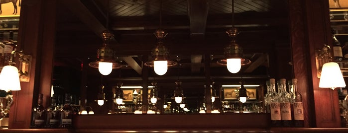The Polo Bar is one of USA NYC MAN Midtown East.
