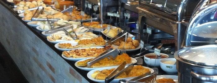 Trigo's Gourmet is one of Lugares onde vou.