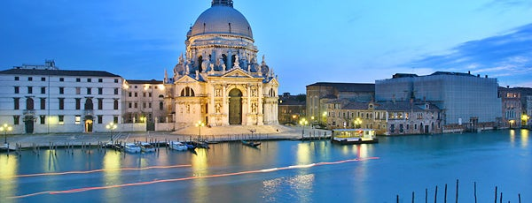 Basilica di Santa Maria della Salute is one of Italy 2014.