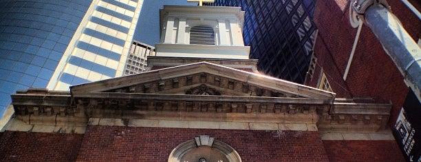 St Elizabeth Ann Seton Shrine is one of NY.
