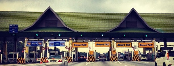 Plaza Tol Shah Alam is one of Go Outdoor, MY #6.