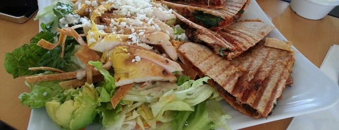 Super Salads is one of Querétaro.