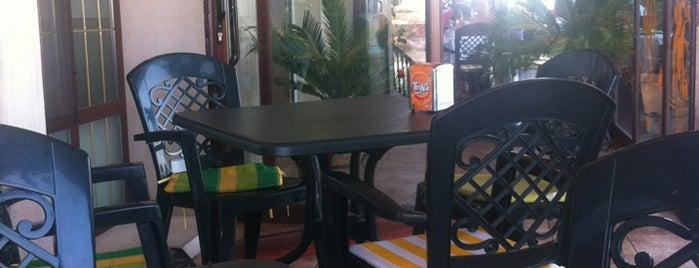 """Mesón """"Los Rosales"""" is one of Restaurantes."""