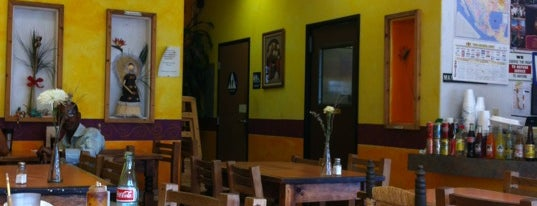 El Borrego is one of San Diego: Taco Shops & Mexican Food.