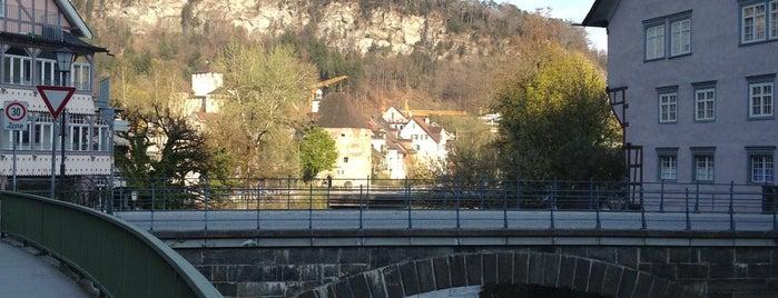 Feldkirch is one of Österreich.