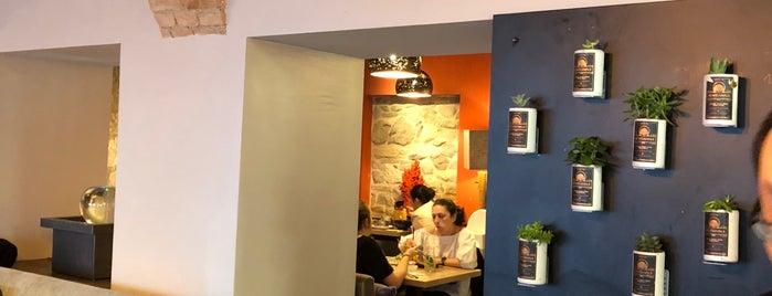 Soba Noodle Bar is one of Exotische & Interessante Restaurants In Wien.