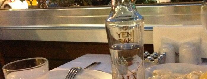 Vira Vira is one of Best Food, Beverage & Dessert in İstanbul.