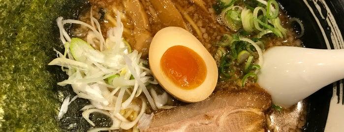 節骨麺 たいぞう 池袋本店 is one of 気になる場所.
