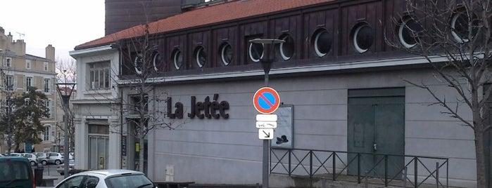La Jetée is one of Festival du Court métrage.