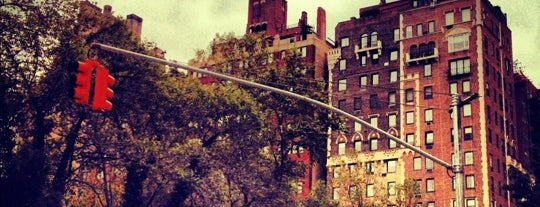 Upper East Side is one of New York for the 1st time !.