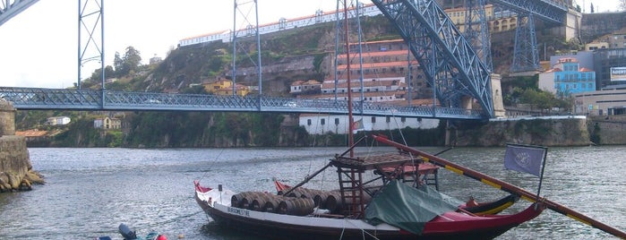 Rio Douro is one of Oporto Must See list.