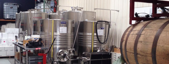 The San Francisco Mead Company is one of California Breweries 2.