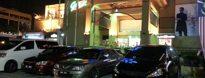 Plaza Shah Alam is one of shah alam.