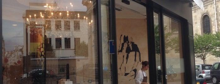 Aux Merveilleux de Fred is one of Paris - Good spots.