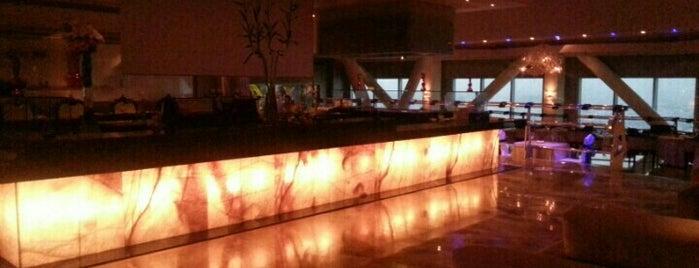 Spazio is one of Restaurants in Riyadh.