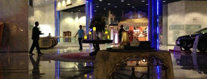 Armed Forces Officers Club & Hotel فندق و نادي ضباط القوات المسلحة is one of All-time favorites in United Arab Emirates.