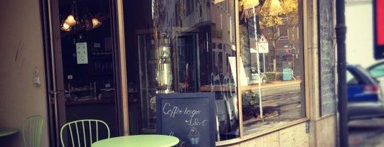 Hammerstein & Maier is one of Café in Munich.