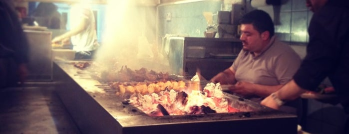 Mangal Ocakbasi is one of London best.