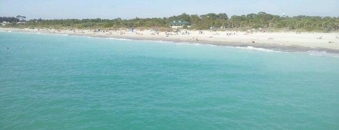 Venice Beach is one of Florida!.