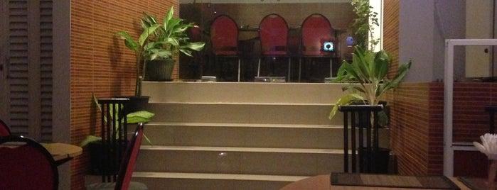 Malay Restaurant is one of Top 10 dinner spots in Colombo, Sri Lanka.