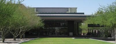 Phoenix Art Museum is one of Family Fun in Phoenix.