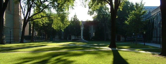 Princeton University is one of Coolest Things!.