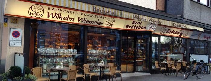 Bäckerei Diepenbrock is one of Münster.