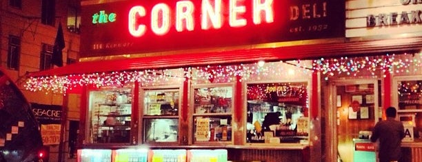 La Esquina is one of My Definitive NYC Bar List.