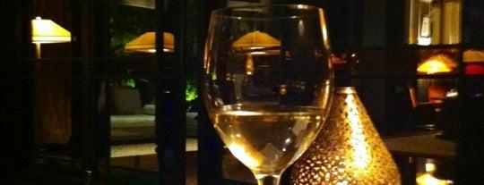 Le bar Italien - La Mamounia Marrakech is one of Marrakech.