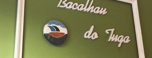 Bacalhau do Tuga is one of Cerveja Artesanal Interior Rio de Janeiro.