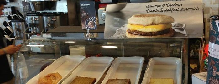 Starbucks is one of summer'12.