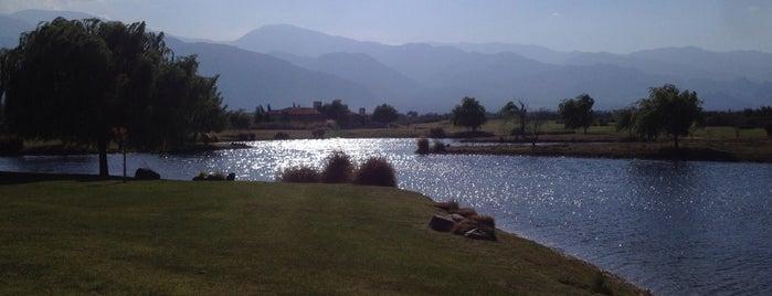 La Estancia de Cafayate is one of Argentina Golf.