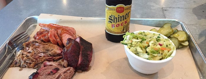 Ten 50 BBQ is one of D-Town: To Do in Dallas.