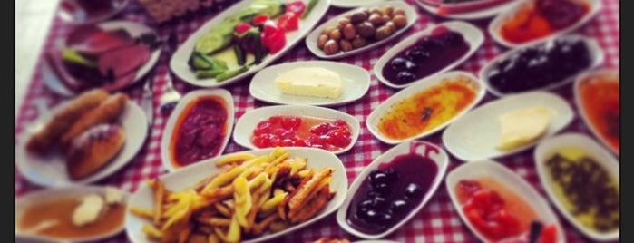 Deniz Kızı Coffee & Fast Food is one of Çanakkale.