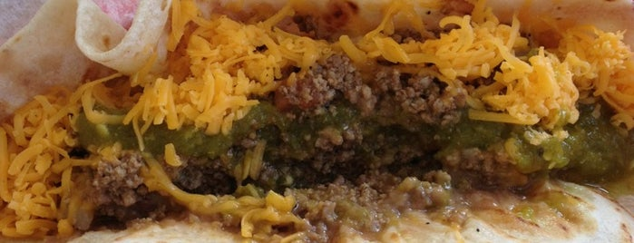 The Taco House is one of Current Best Of San Antonio 2012.