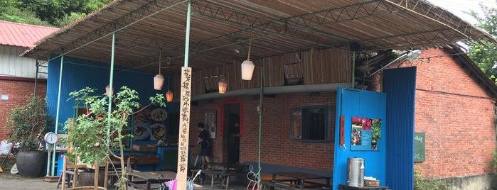 大溪 外婆橋 is one of Restaurant.